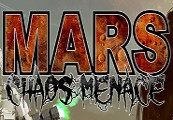 Mars: Chaos Menace Steam CD Key