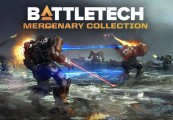 BATTLETECH Mercenary Collection Steam CD Key