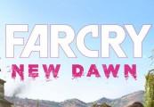 Far Cry New Dawn PRE-ORDER EMEA Uplay CD Key