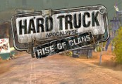 Hard Truck: Apocalypse Rise Of Clans / Ex Machina: Meridian 113 Steam CD Key