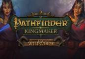 Pathfinder: Kingmaker - The Wildcards DLC Steam CD Key