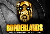 Borderlands: The Handsome Collection US XBOX One CD Key