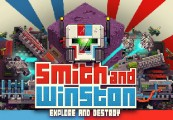 Smith and Winston Steam CD Key