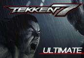 TEKKEN 7 Ultimate Edition Steam CD Key