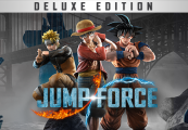 JUMP FORCE Deluxe Edition Steam Altergift