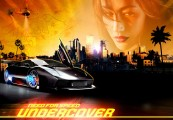 Need for Speed Undercover EU Steam Altergift