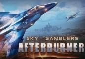Sky Gamblers - Afterburner US Nintendo Switch CD Key