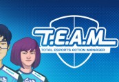 Total Esports Action Manager Steam CD Key