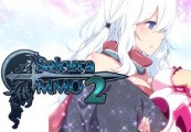 Sakura MMO 2 Steam CD Key