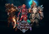 Pagan Online Steam CD Key