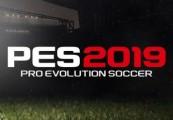 Pro Evolution Soccer 2019 Steam CD Key