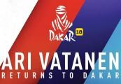 Dakar 18 - Pre-order Bonus DLC Steam CD Key