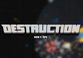Destruction Steam CD Key