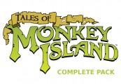 Tales of Monkey Island Complete Pack Steam CD Key