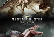 Monster Hunter: World Deluxe Edition RoW Steam CD Key