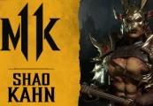 Mortal Kombat 11 - Shao Kahn DLC Steam CD Key