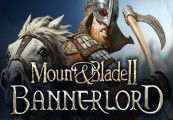 Mount & Blade II: Bannerlord EU Steam CD Key