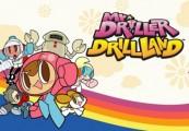 Mr. DRILLER DrillLand Steam CD Key