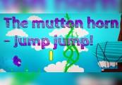 The mutton horn - Jump jump! Steam CD Key