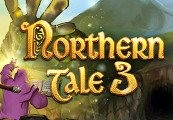 Northern Tale 3 Steam CD Key