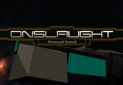 Onslaught: Armoured Assault Steam CD Key
