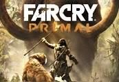 Far Cry Primal Uplay CD Key