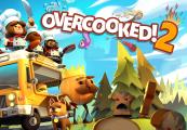 Overcooked! 2 Steam CD Key