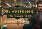 Pathfinder Kingmaker - Season Pass Steam CD Key