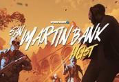 PAYDAY 2 - San Martín Bank Heist DLC Steam CD Key