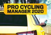Pro Cycling Manager 2020 PRE-ORDER Steam CD Key