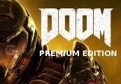 Doom Premium Edition Steam CD Key