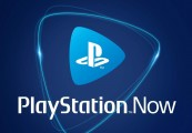 PlayStation Now - 1 Month Subscription UK