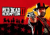 Red Dead Redemption 2 US Rockstar Digital Download CD Key
