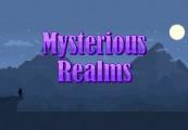 Mysterious Realms RPG Steam CD Key