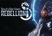 Sins of a Solar Empire: Rebellion Steam CD Key