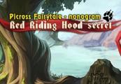 Picross Fairytale - nonogram: Red Riding Hood secret Steam CD Key