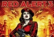 Command & Conquer: Red Alert 3 Steam CD Key