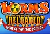 Worms Reloaded: GOTY Edition Steam CD Key