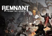 Remnant: From the Ashes EU Steam Altergift