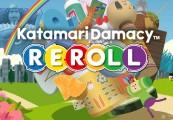 Katamari Damacy REROLL Steam CD Key