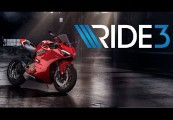 Ride 3 Steam CD Key
