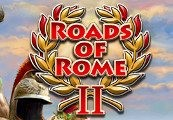 Roads of Rome 2 Steam CD Key