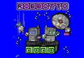 Robbotto EU Nintendo Switch CD Key
