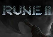 RUNE II Epic Games CD Key
