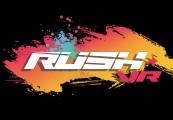 RUSH VR EU PS4 CD Key