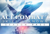 ACE COMBAT 7: SKIES UNKNOWN - Season Pass Steam CD Key