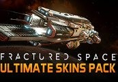 Fractured Space - Ultimate Skins Pack DLC Steam CD Key