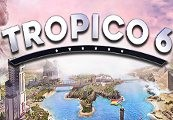 Tropico 6 PRE-ORDER EU Steam CD Key
