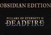 Pillars of Eternity II: Deadfire Obsidian Edition Steam CD Key