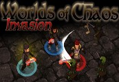 Worlds of Chaos: Invasion Steam CD Key